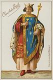 Louis IX, Saint Louis