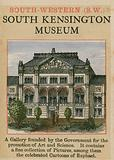 South Kensington Museum