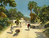 Tripoli, Libya, Africa