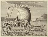 Ships of the Anglo-Saxons