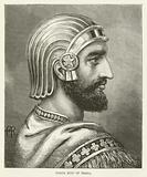 Cyrus, King of Persia