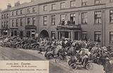 Claridge's London Hotel, Taunton