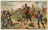 Battle of Rosebecque (Roosebeke), Flanders, 1382
