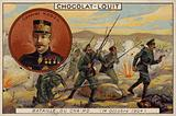 General Nodzu, and the Battle of Shaho, Russo-Japanese War, 14 October 1904