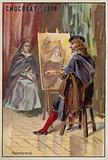 Rembrandt van Rijn, Dutch painter