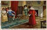 Michel de Marillac, despite the opposition of the parliament, asks Louis XIII to sign the Code …