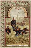 Battle of Domokos, Greco-Turkish War, 17 May 1897