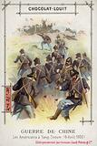 The Americans at the Battle of Yangcun, Boxer Rebellion, China, 6 August 1900