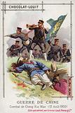 Battle of Chang-Kia-Wan, Boxer Rebellion, China, 12 August 1900