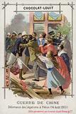 Relief of the besieged foreign legations in Beijing, Boxer Rebellion, China, 14 August 1900