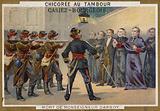 Death of Monsignor Darboy, Archbishop of Paris, 1871