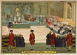 Opening of the Estates General, Versailles, 5 May 1789