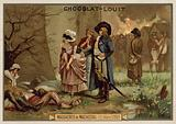 Massacres of Machecoul, French Revolution, 21 March 1793