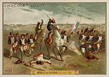 Battle of Fleurus, French Revolutionary Wars, 26 June 1794