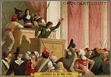 Insurrection of 20 May 1795, French Revolution