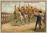 Victory parade, 29 May 1796