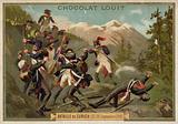 Battle of Zurich, French Revolutionary Wars, 25-26 September 1799