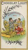 Electroplating, 1837