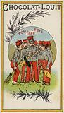 Lebel rifle, 1886