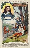 Henri de la Tour d'Auvergne, Vicomte de Turenne, French general