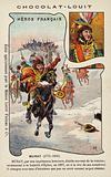 Joachim Murat, French general