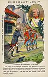 Theophile-Malo de La Tour d'Auvergne-Corret, French soldier