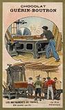 Mechanical saws