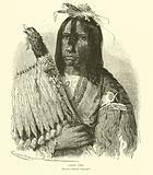 Cree chief