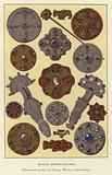 Merovingian jewellery