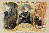 Victor Hugo, French poet and novelist