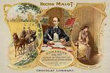 Hector Malot, French novelist
