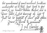 Darnley, Henry (Lord)
