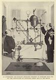 An interesting and elegant apparatus designed to overcome once for all the difficulties …