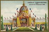 Central Pavilion