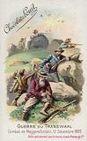 Battle of Magersfontein, December 1899