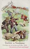 Battle of Ventersburg, 10 May 1900