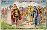 Pompey the Great, Roman general and consul