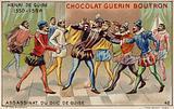 Assassination of Henry, Duke of Guise
