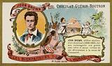 John Brown, American abolitionist