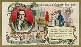 Jean-Antoine Chaptal, French chemist