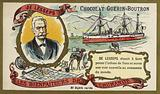 Ferdinand de Lesseps, French entrepreneur and canal builder
