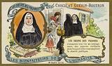 The Sisters of the Poor