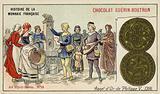 Gold agnel of Philip V, 1316