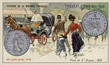 Silver 2 franc piece, 1898