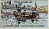 Folding Berthon Boat