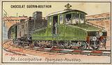Thomson-Houston locomotive