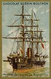 French ironclad frigate Magnanime