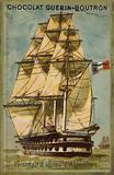 French sailing ship Algesiras