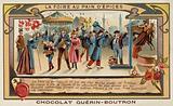 Gingerbread Fair, Paris