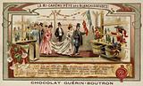 Festival of the Laundresses, Lent